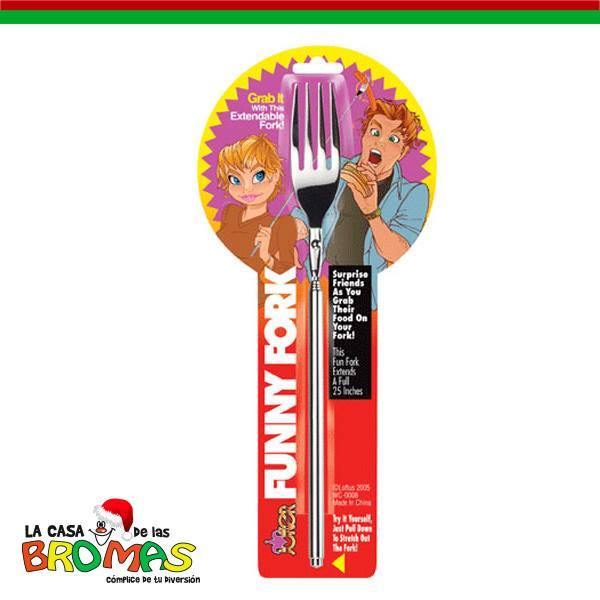 Funky Fork