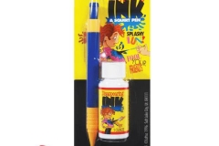 Disappearing Ink Squirt Pen