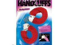 Handcuffs Fuzzy