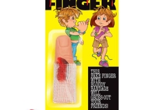 Horrible Finger