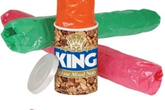 King Deluxe Mixed Nuts