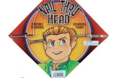 Nail Thru Head