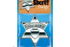 Sheriff Bange